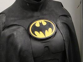 Batman-Cupcake